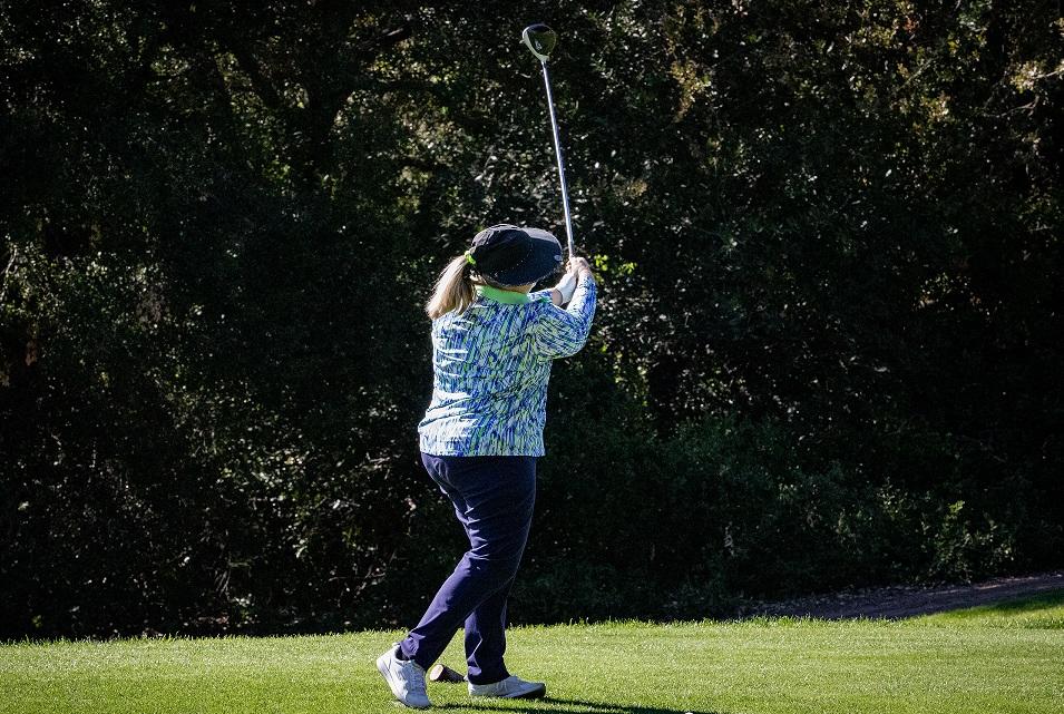 Golf 2020 Longest Drive - Donna Machicado