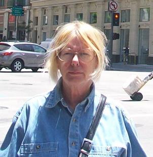Susan deGolyer