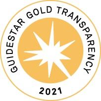 2021 Guidestar logo