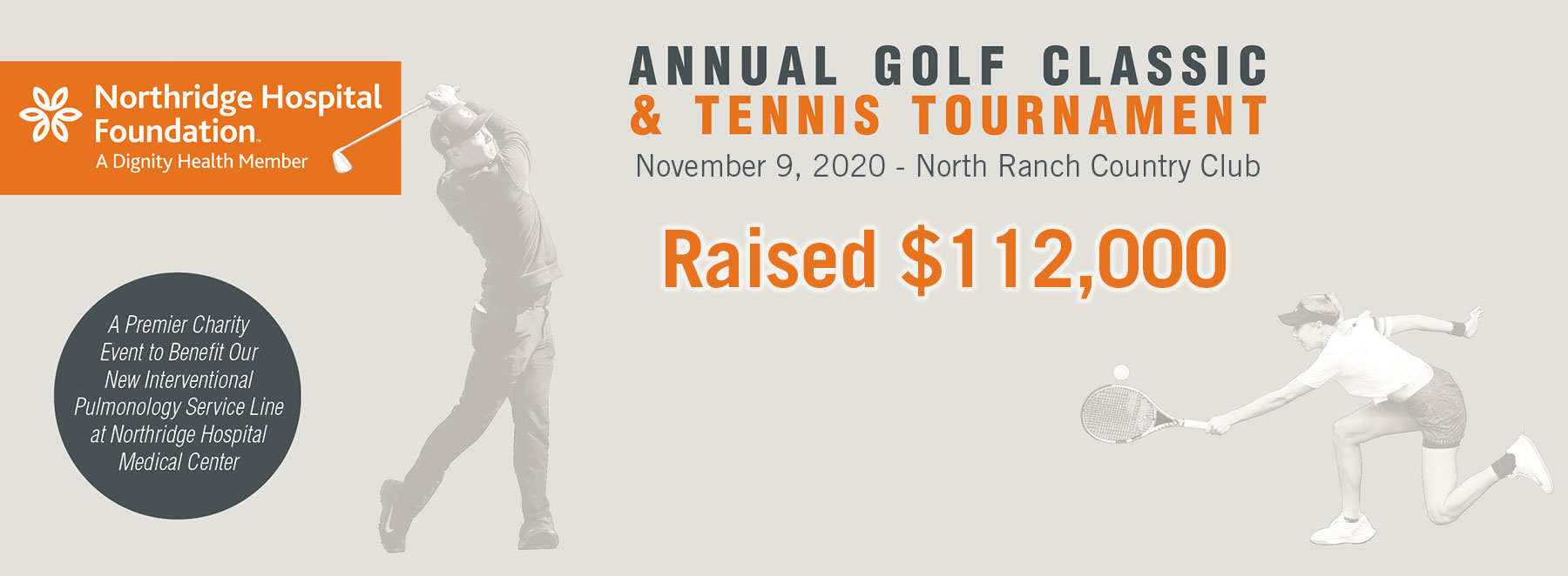 Golf Classic 2020 Post Results