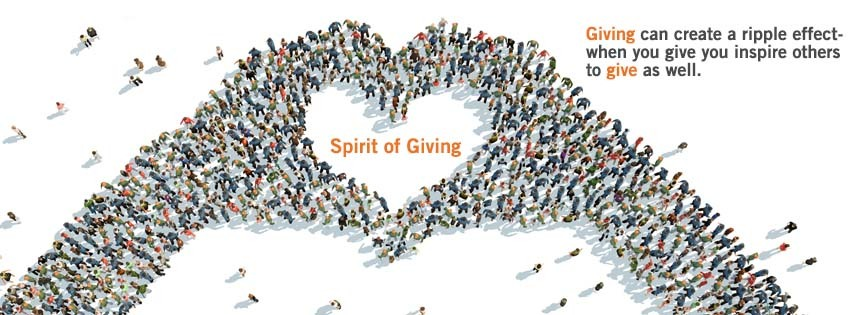 2020 Spirit of Giving Banner