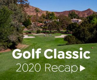 Golf Classic 2020 Recap