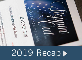 Steppin Out Recap 2019 Button