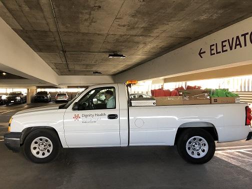HJ 2020 Brian & truck